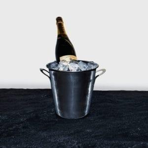 Champagnekøler Ø21cm