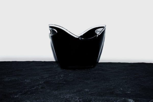 Bowle Plast - Sort 3,5 L