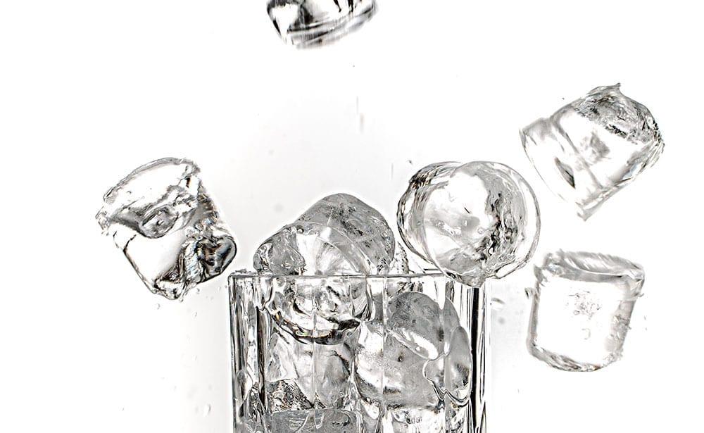Køb is til erhverv hos Isklart
