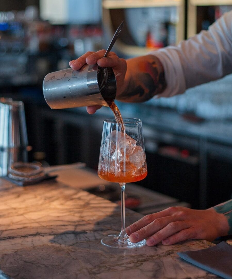 Køb cube is hos Isklart og lav elegante cocktails