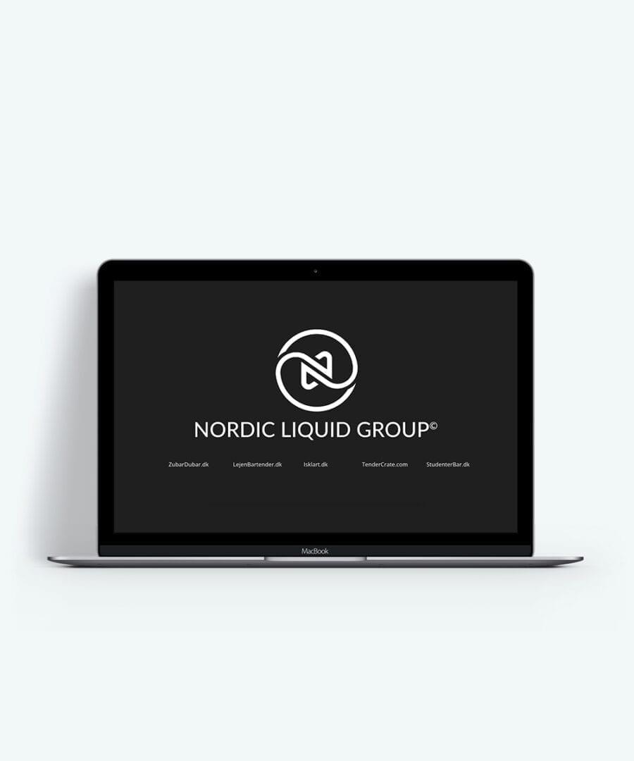 Isklart er en del af koncernen Nordic Liquid Group