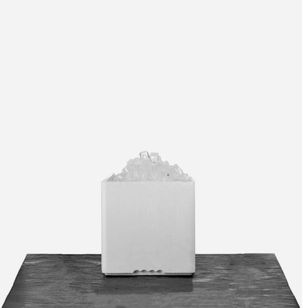 10 kg. cube is i boks